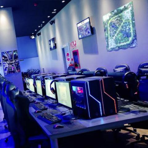 Play&Gaming